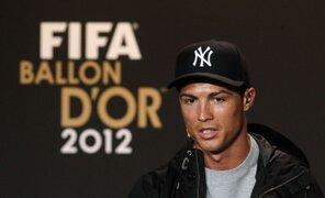 CR7 medita en no asistir a ningún evento de FIFA tras declaraciones de Blatter