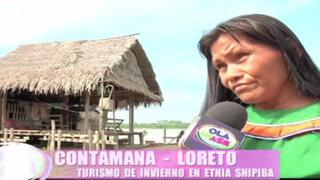 Comunidad Shipiba: Conozca una de las maravillas de la selva peruana
