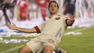Bloque Deportivo: la 'U' vence 1-0 al Gálvez y se consagra puntero en Liguilla B