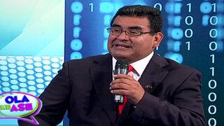 Áncash: Presidente Regional realizó audiencia pública con el balance de su gestión
