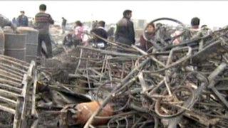 Noticias de las 7: más de 400 afectados deja incendio en el Callao
