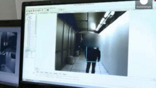La OTAN y Rusia presentan sistema para detectar bombas pegadas al cuerpo