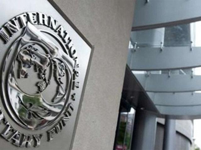 Fondo Monetario Internacional prevé crecimiento económico de 8.5% para Perú en el 2021