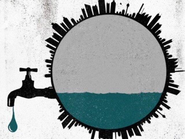 ONU: La mitad de la población mundial sufrirá por la escasez de agua en 2030