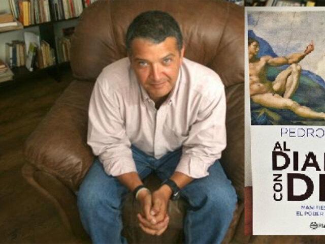 Pedro Salinas: Francisco es el único papa que resalto en la historia de la Iglesia