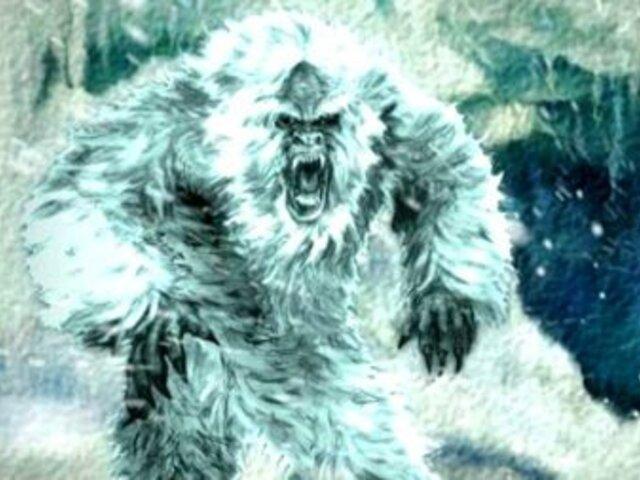 REINO UNIDO: científico habría resuelto el misterio en torno al Yeti