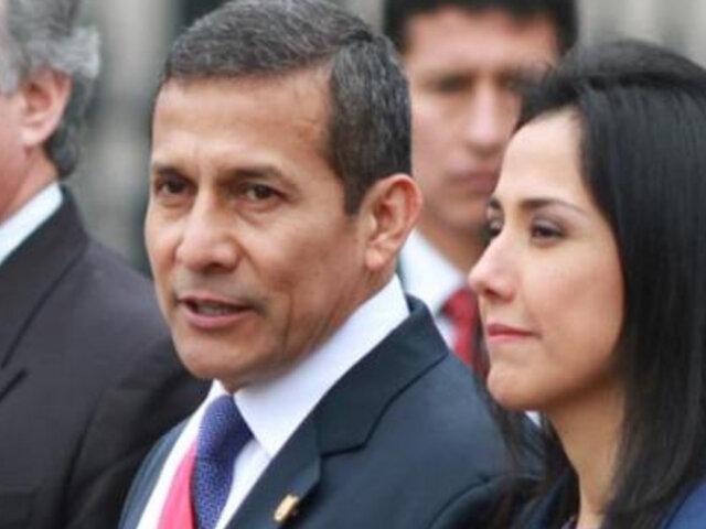 Ipsos Apoyo: Sorpresivo viaje de Humala dañó aún más su baja aprobación