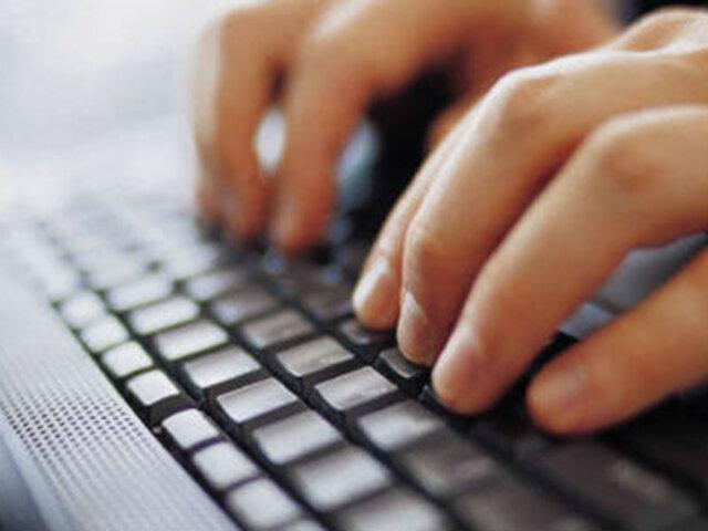 COVID-19: PJ usará cuentas de correo electrónico para recepción de escritos