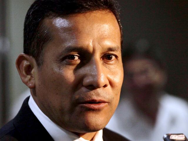 """Ollanta Humala tras críticas: """"todos tenemos el deber moral de defender Qali Warma"""""""