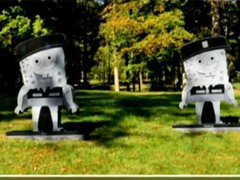 Día de los Muertos: estas son las más insólitas y curiosas tumbas del mundo