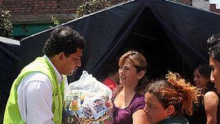 Noticias de las 6: damnificados de incendio en el Callao siguen pidiendo ayuda