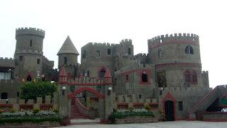 Huaral: dirigente de construcción civil asesinado en el Castillo de Chancay