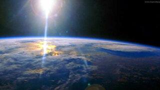 Astrónomos descubren año en que el Sol terminará con la vida en la Tierra
