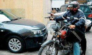 Presentan proyecto de ley para que motos lineales no puedan llevar pasajeros