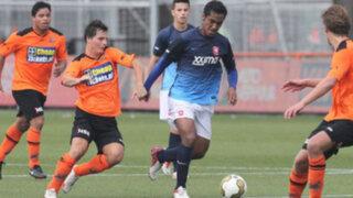 Renato Tapia: Conoce más del peruano que destaca en el Twente de Holanda