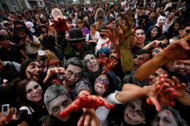 Insólito: zombis y momias se llevan joyas por casi 77,000 dólares en México