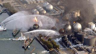 Japón: sismo de 4,9 grados sacudió la planta nuclear de Fukushima