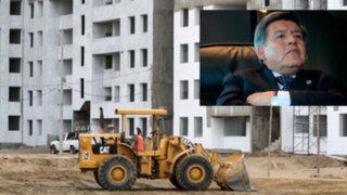 César Acuña: Demora en obras para Bolivarianos fue culpa del Comité Olímpico