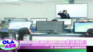 UIGV: Catedrático explica todo lo que necesitas saber sobre la ingeniería industrial