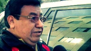 Otra joya en el Congreso: Alejandro Yovera recortaba sueldos de sus empleados