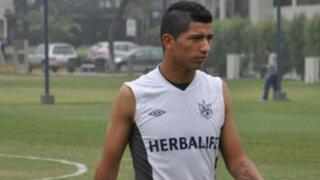 'Churrito' Hinostroza recibe apoyo de su club tras declaraciones de Katty García