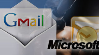 Microsoft acusa a Google de leer todos los mensajes de sus usuarios
