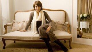 Sitka Semsch: Sólo nos falta experiencia y tiempo para posicionarnos en la moda