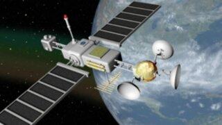 Congreso se pronuncia por posible compra de satélite a Francia