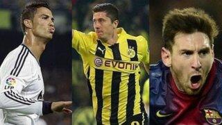 Champions League: Conozca los resultados de la última fecha de juegos