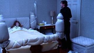 """""""El Exorcista"""": difunden por primera vez trailer censurado hace 40 años"""