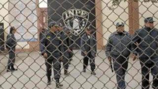 Cajamarca: director de penal denuncia amenazas de muerte por parte de reos