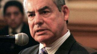 Programas sociales: pareja presidencial debilita a Villanueva, afirman