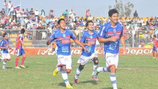 Copa Perú 2013: clasificados y emparejamientos de los cuartos de final