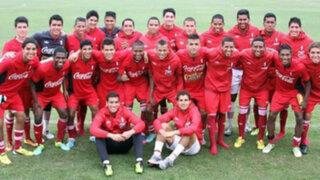 Bolivarianos: Daniel Ahmed dio a conocer convocados para la selección Sub 18