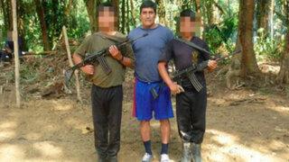 FFAA: hijos 'pioneritos' de senderistas 'José' y 'Raúl' murieron en adiestramiento