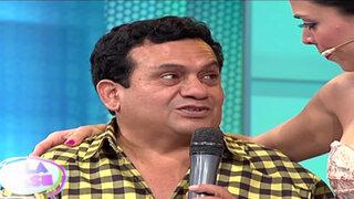 Tony Rosado inicia el fin de semana al ritmo de la cumbia con su tema 'Vete lejos'
