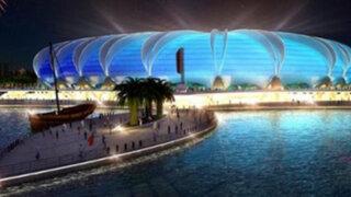 Mundial Qatar 2022 se jugaría en invierno por iniciativa de la propia FIFA