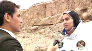 Un pequeño paso para el hombre: dos peruanos concursan por ser astronautas