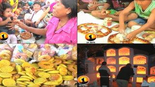"""En Ruta: Misticismo del """"Día de los Ángeles"""" en el pueblo de La Arena en Piura"""