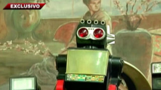 Volver al futuro, juguetes: verdaderos tesoros de los niños del ayer