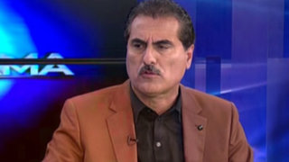 Fiscal José Peláez Bardales habló sobre denuncia contra Julio Gagó