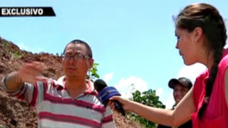Depredación implacable: devastación minera también en la selva de Huánuco
