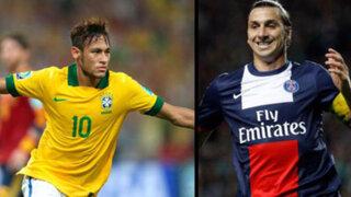 """VIDEO: FIFA anunció a los 10 nominados al """"mejor gol del año"""""""