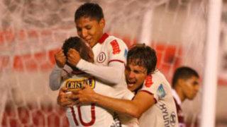 Bloque Deportivo: La 'U' se prepara para jugar los play off y ganar el campeonato