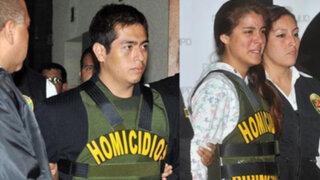 Jóvenes implicados en asesinato de María Castillo serán trasladados a la Fiscalía