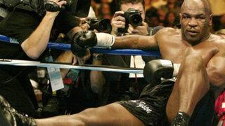 Mike Tyson admitió que usaba pene falso para pasar controles antidoping