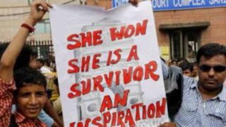 Jefe de la Policía india: Si no podemos evitar las violaciones, disfrutémoslas