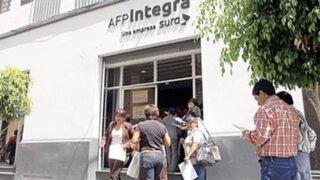 Se acorta plazo para cambiar de comisión por flujo a mixta en AFP