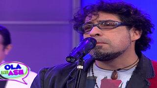 Pepe Alva nos presenta en exclusiva su nuevo sencillo musical 'El arbolito'