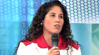 La Capitana: Leyla Chihuán presenta una divertida entrevista a Alexandra Grande